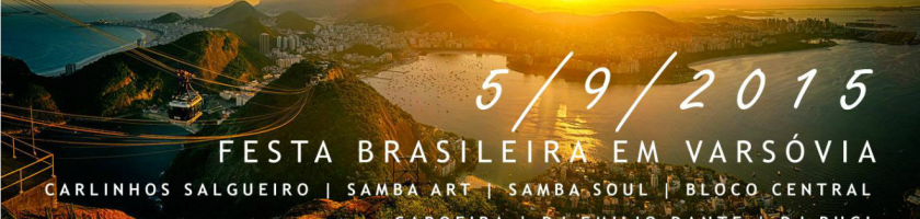 festa brasileira